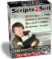 Scripts2Sell - Resell Rights - Scripts 2 Sell 100 Profit Pulling Kit Gives Everyone The Power To Create Niche Websites NICHE SITE BUILDER COLLECTION